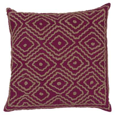 Picture for Atlas Magenta Pillow