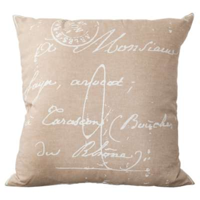Picture for Montpellier Gray Pillow