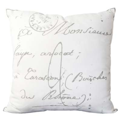 Picture for Montpellier Ivory Pillow