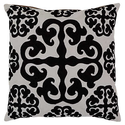 Picture of Madrid Ivory Pillow