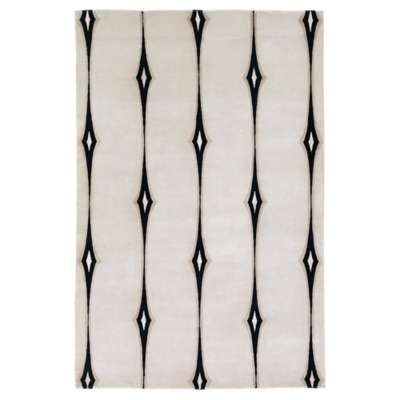 Picture for Luminous Beige Rectangular Rug