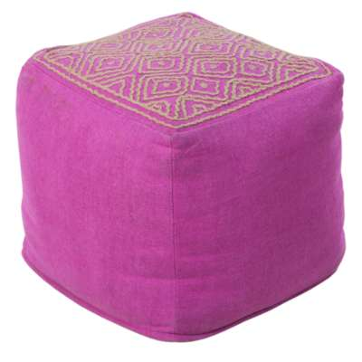 Picture for Orchid Pouf