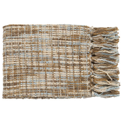 Picture of Tabitha Beige Throw