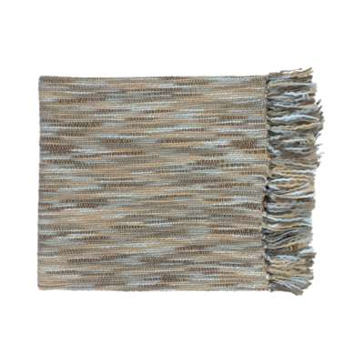 Picture for Teegan Taupe Throw