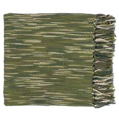 Picture for Teegan Olive Throw