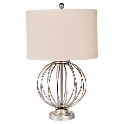Picture of Thela Brass Table Lamp