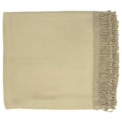 Picture for Tian Tian Beige Throw
