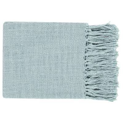 Picture for Tilda Light Mint Throw