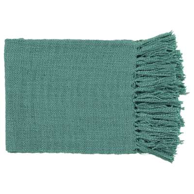 Picture for Tilda Teal Throw