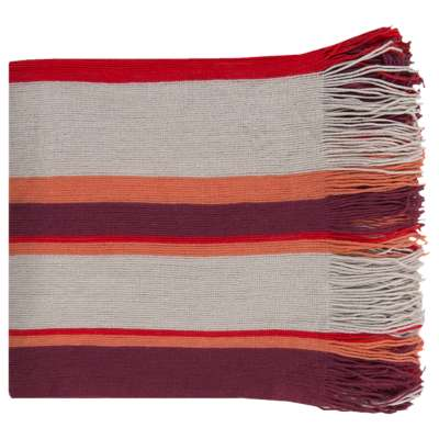 Picture for Topanga Coral Throw