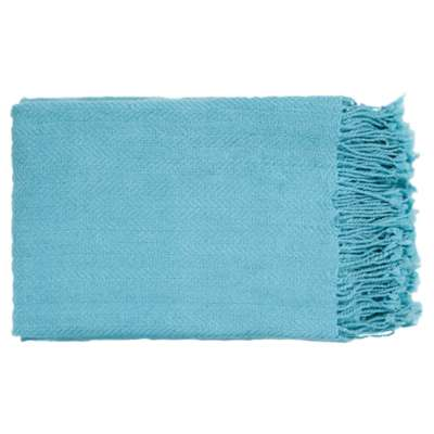 Picture for Turner Sky Blue Throw