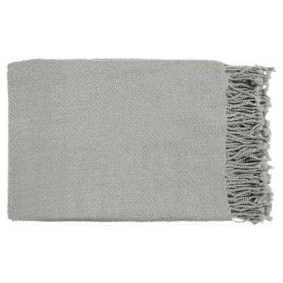 Picture for Turner Light Gray Throw