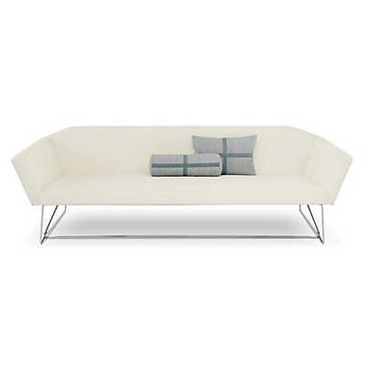 Picture of Swept Sofa by Blu Dot