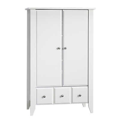 Picture of Mission Ridge Wardrobe Armoire