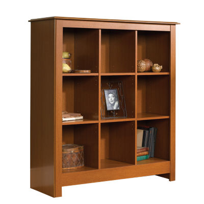 Picture of 3-Shelf Cubby Bookcase