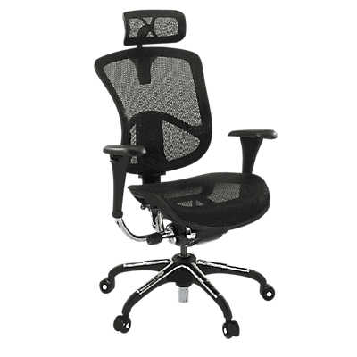 Picture of Freeport Mesh Executive Chair