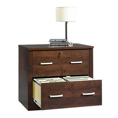 Picture of Outlook Lateral File Cabinet