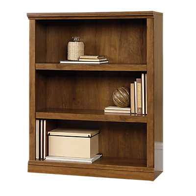 Picture of Savannah 3-Shelf Bookcase