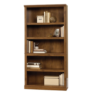 Picture of Savannah 5-Shelf Bookcase