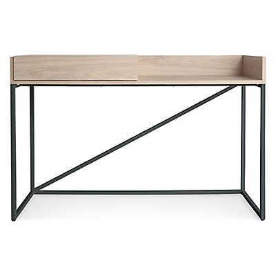 Picture of Swish Console Desk by Blu Dot