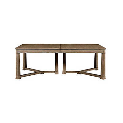 Picture of Wethersfield Estate Rectangular Dining Table by Stanley Furniture