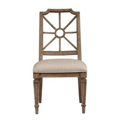Picture for Wethersfield Estate Side Chair by Stanley Furniture