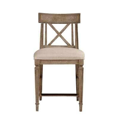 Picture for Wethersfield Estate Counter Stool by Stanley Furniture