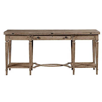 Picture of Wethersfield Estate Flip Top Table by Stanley Furniture