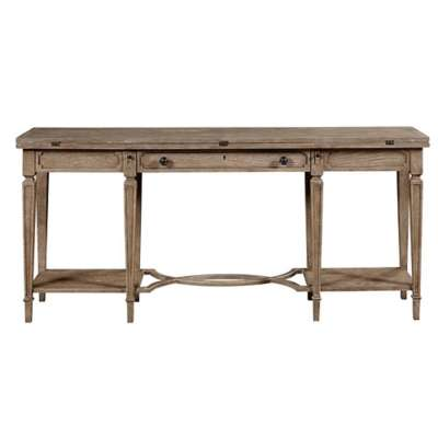 Picture for Wethersfield Estate Flip Top Table by Stanley Furniture