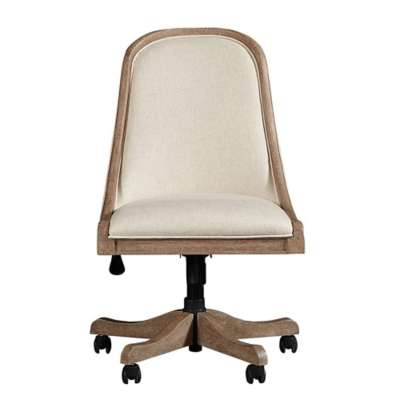 Picture for Wethersfield Estate Desk Chair by Stanley Furniture