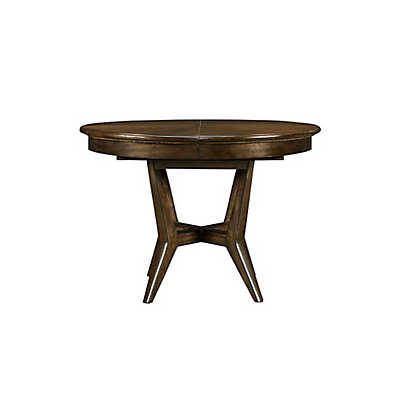 Picture of Santa Clara Round Dining Table by Stanley Furniture