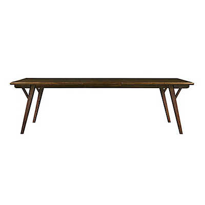 Picture of Santa Clara Rectangular Dining Table by Stanley Furniture