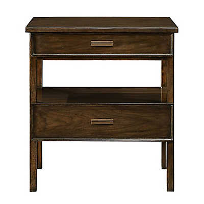 Picture of Santa Clara Nightstand by Stanley Furniture