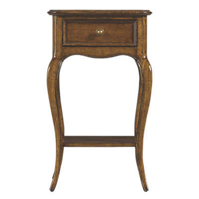 Picture of Arche Telephone Table by Stanley Furniture