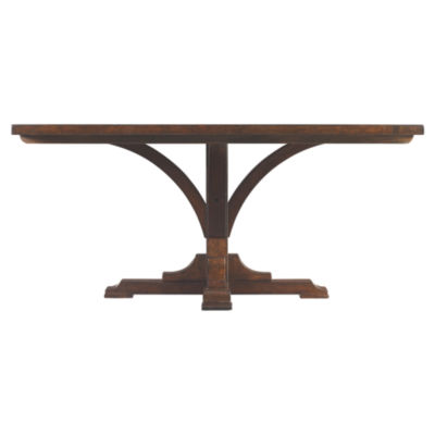 Picture of Artisan Pedestal Table by Stanley Furniture