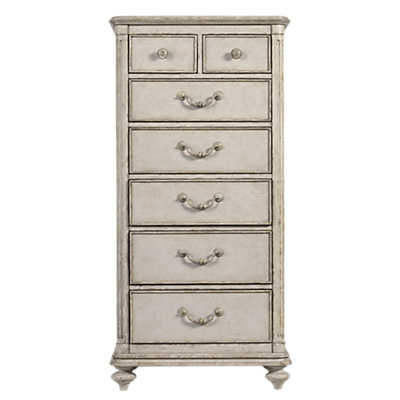 Picture of Belle Mode Lingerie Chest by Stanley Furniture