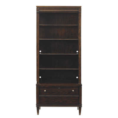 Picture of Boulevard Bookcase by Stanley Furniture