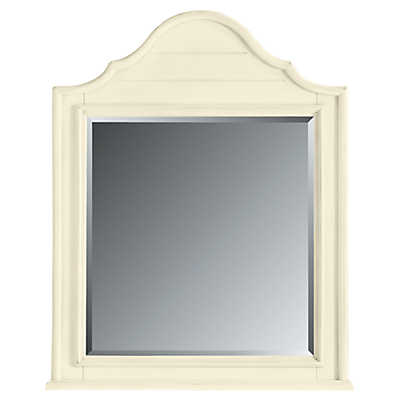 Picture of Coastal Living Cottage Arch Top Mirror