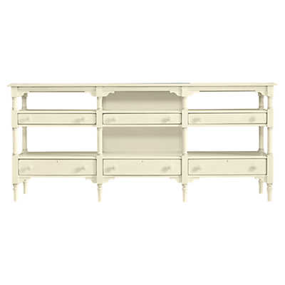 Picture of Coastal Living Cottage Reunion Console