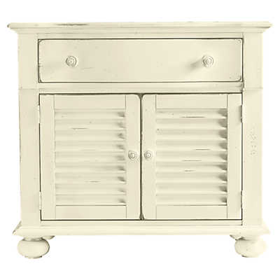 Picture of Coastal Living Cottage Summerhouse Chest