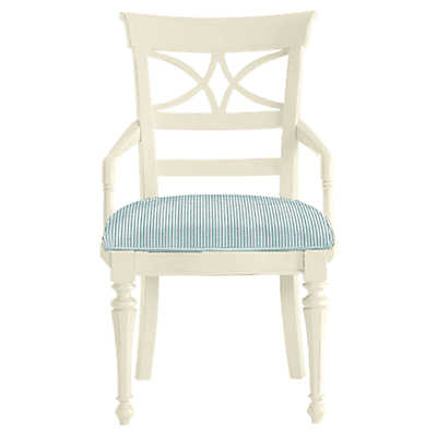 Picture of Coastal Living Cottage Sea Watch Arm Chair