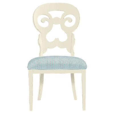 Picture of Coastal Living Cottage Wayfarer Side Chair