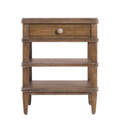 Picture of Calypso Drawer End Table