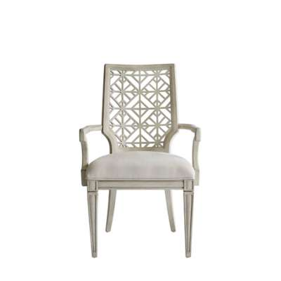 Picture for Coastal Living Oasis Catalina Arm Chair by Stanley Furniture