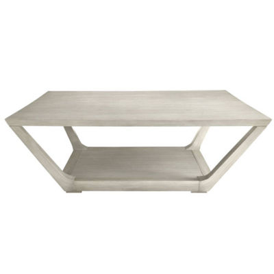 Picture of Coastal Living Oasis Poseidon Cocktail Table by Stanley Furniture