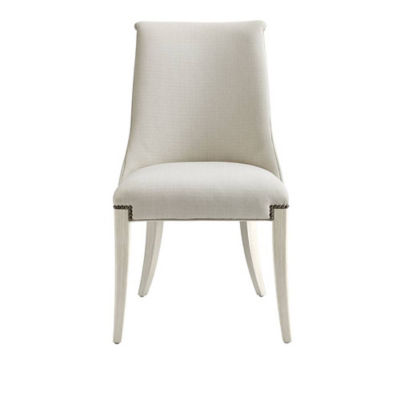 Picture of Coastal Living Oasis Wilshire Host Chair by Stanley Furniture