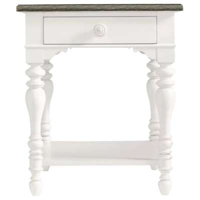 Picture for Coastal Living Retreat Lamp Table by Stanley Furniture