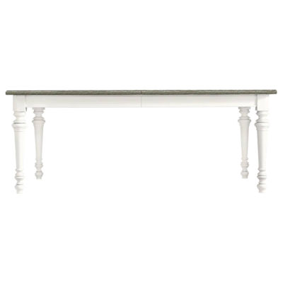 Picture of Coastal Living Retreat Rectangular Leg Table by Stanley Furniture