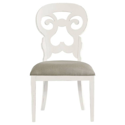 Picture of Coastal Living Retreat Wayfarer Side Chair by Stanley Furniture