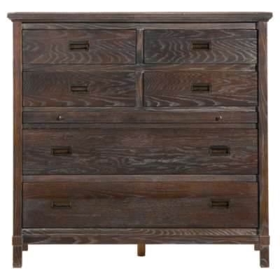 Picture for Coastal Living Resort Haven's Harbor Media Chest by Stanley Furniture